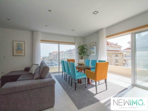 Apartamento com Vista de Ria - Praia da Barra