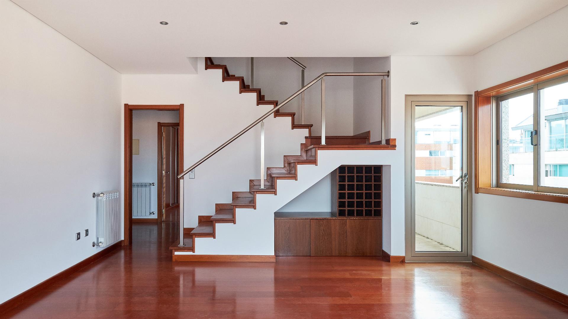 Apartamento T2 Duplex - Aveiro (Forca)