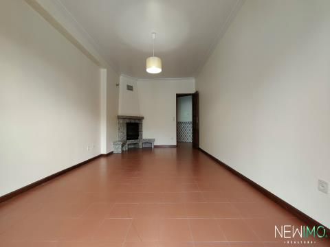 Excelente Apartamento T3 - Viseu Centro