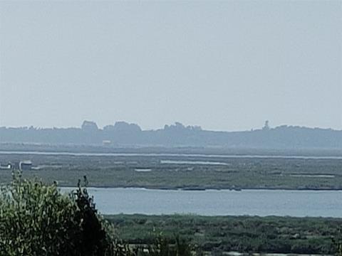 Vistas sobre a Ria de Aveiro - Terreno p/ Construção