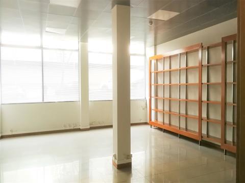 Escritório Pronto a Ocupar - Aveiro (Forca)