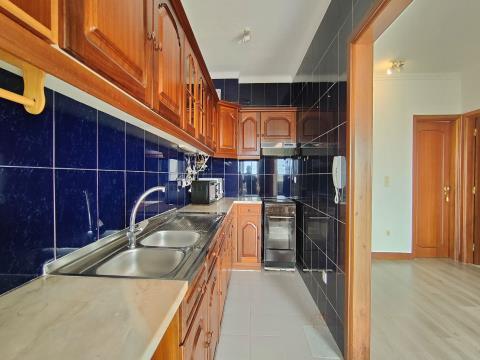 Costa Nova - Apartamento T2 - Vista Mar