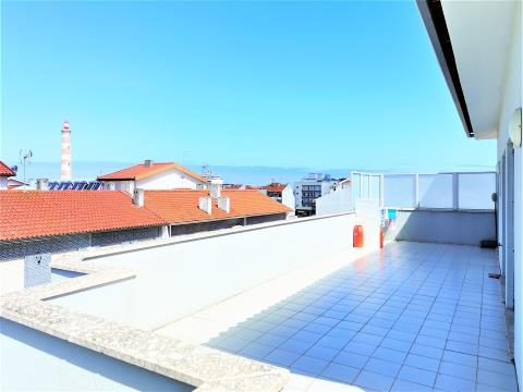 Penthouse T2 - Praia da Barra