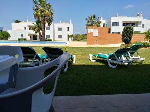 Apartamento T1 Garden & Pool