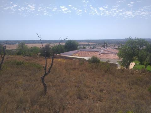 Terreno Rústico com 1960m2 situado a poucos minutos do centro de Tunes.