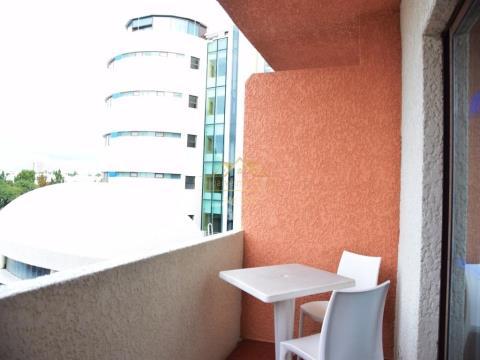 Appartement avec toutes les installations touristiques