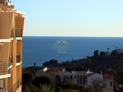 Albufeira - Apartamento T3 com vista mar