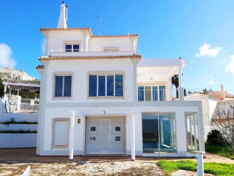 Villa com vista mar, vista marina,...em Albufeira