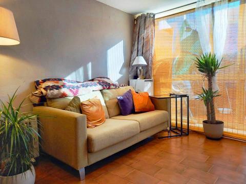 Apartamento Duplex em zona central de Albufeira