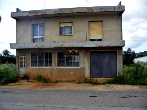 Terreno Urbano - São Brás de Alportel