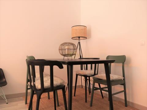 Apartamento remodelado Vilamoura - 5minutos a pé da Marina de Vilamoura