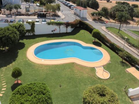 Apartamento Central em Albufeira com piscina