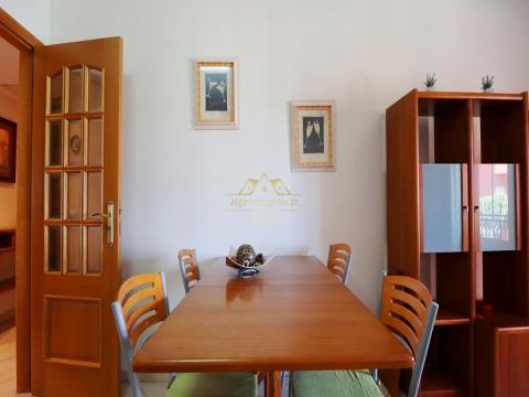 Apartamento T2 na Oura * Albufeira