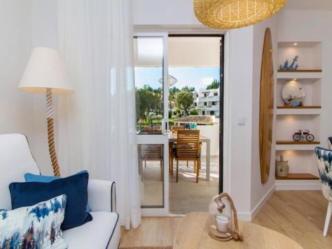 T2 Beach House para férias na Balaia * Albufeira
