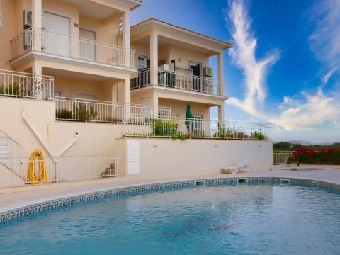 Maison V3 pour les vacances à Albufeira - Balaia