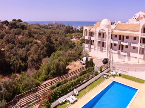 Appartement T1 Central - Albufeira Holiday