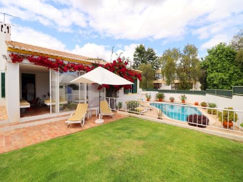 Villa Oura V3 Vacaciones - Albufeira