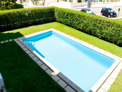 Apartment T2 Salty - Albufeira Vacation