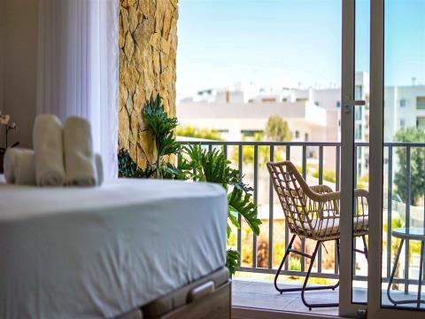 Exotic Villa V3 Vacaciones - Albufeira