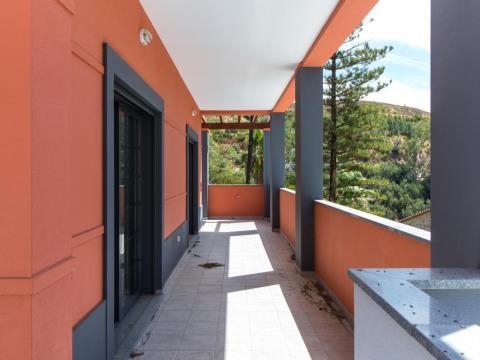 Fantástica Moradia em Monchique com excelentes áreas