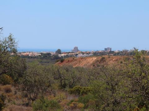 Land in Escarpão - Paderne  with more than 200,000 m2