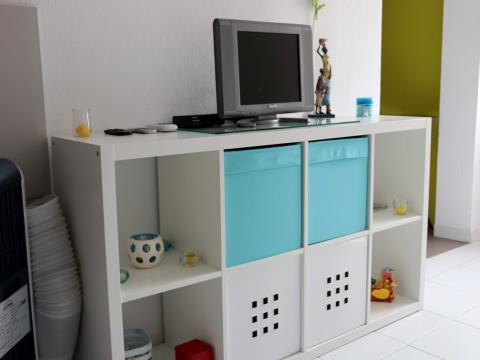 Apartamento T0 - Albufeira