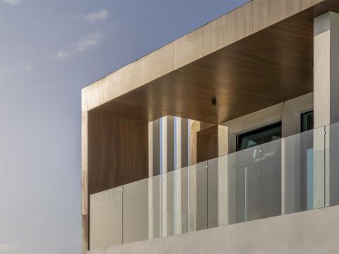 Unique Contemporary Villa for Sale in Monte Rei Golf
