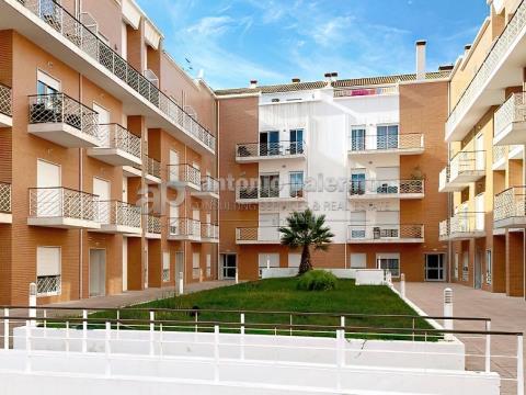 Apartamento T2+3 em duplex, com acabamentos exclusivos