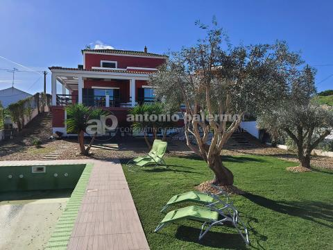 Villa de 4 chambres à vendre à la campagne