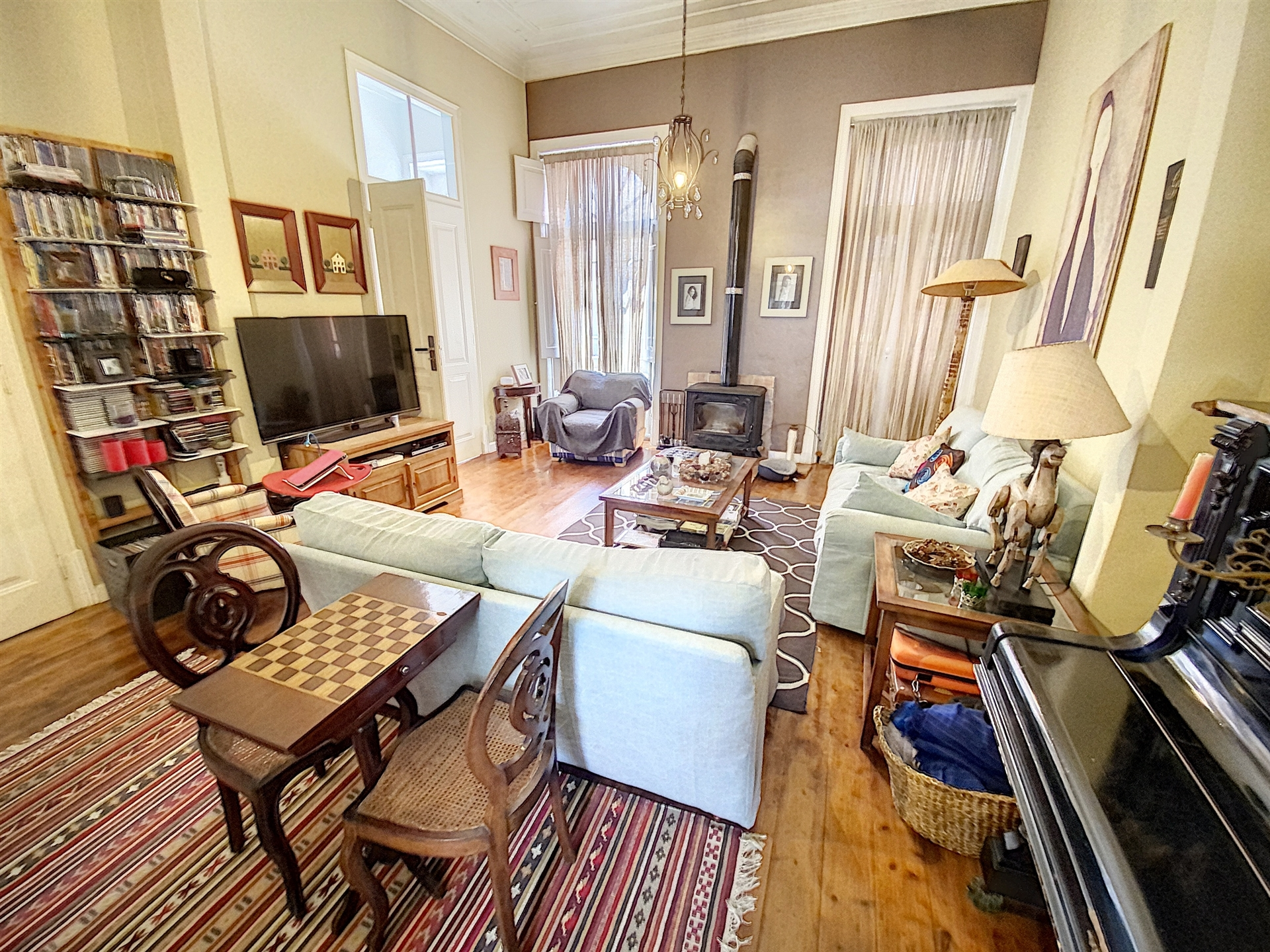 House for sale in the historic center