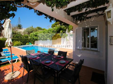 Villa 3 bed for sale in Carvoeiro