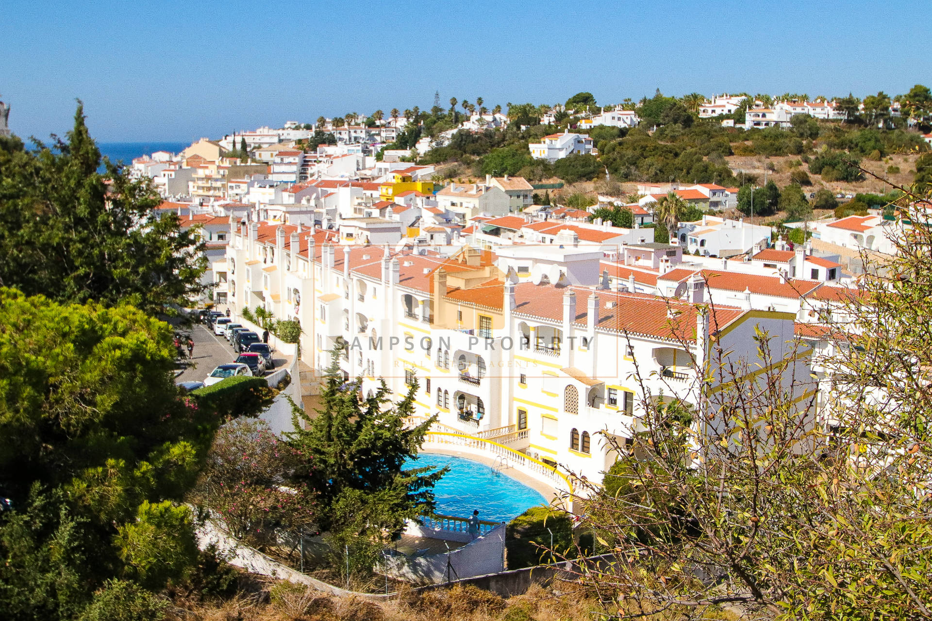 Apartment 2 bed for sale Carvoeiro
