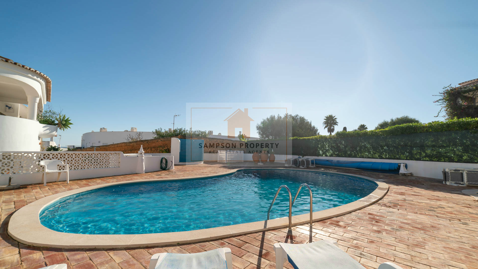 Rental investment, 1 bedroom apartment for sale in Carvoeiro