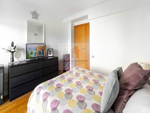 For sale 1 bed spacious apartment in Golden Clube Carvoeiro