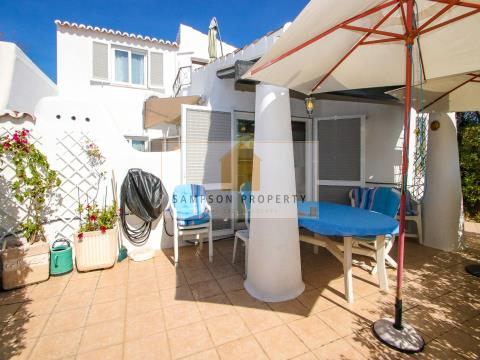 Quinta do Paraiso, 3+1 bed townhouse, communal pools, tennis