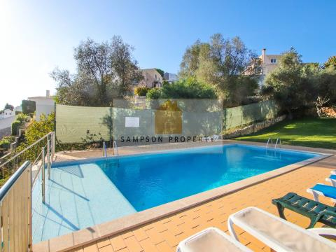 Apartment 1+1 bed for sale in Carvoeiro