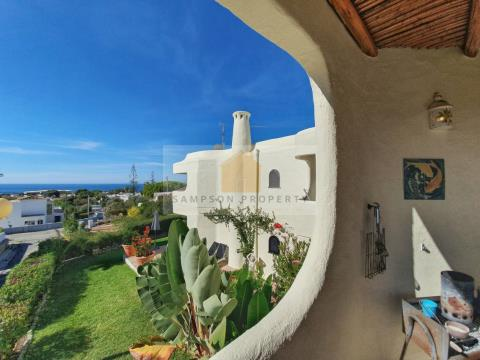 Apartment 2 bed for sale in Carvoeiro