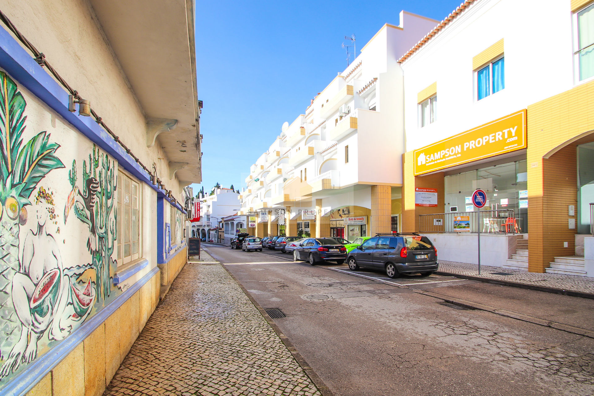 2 bed apt for sale in Carvoeiro