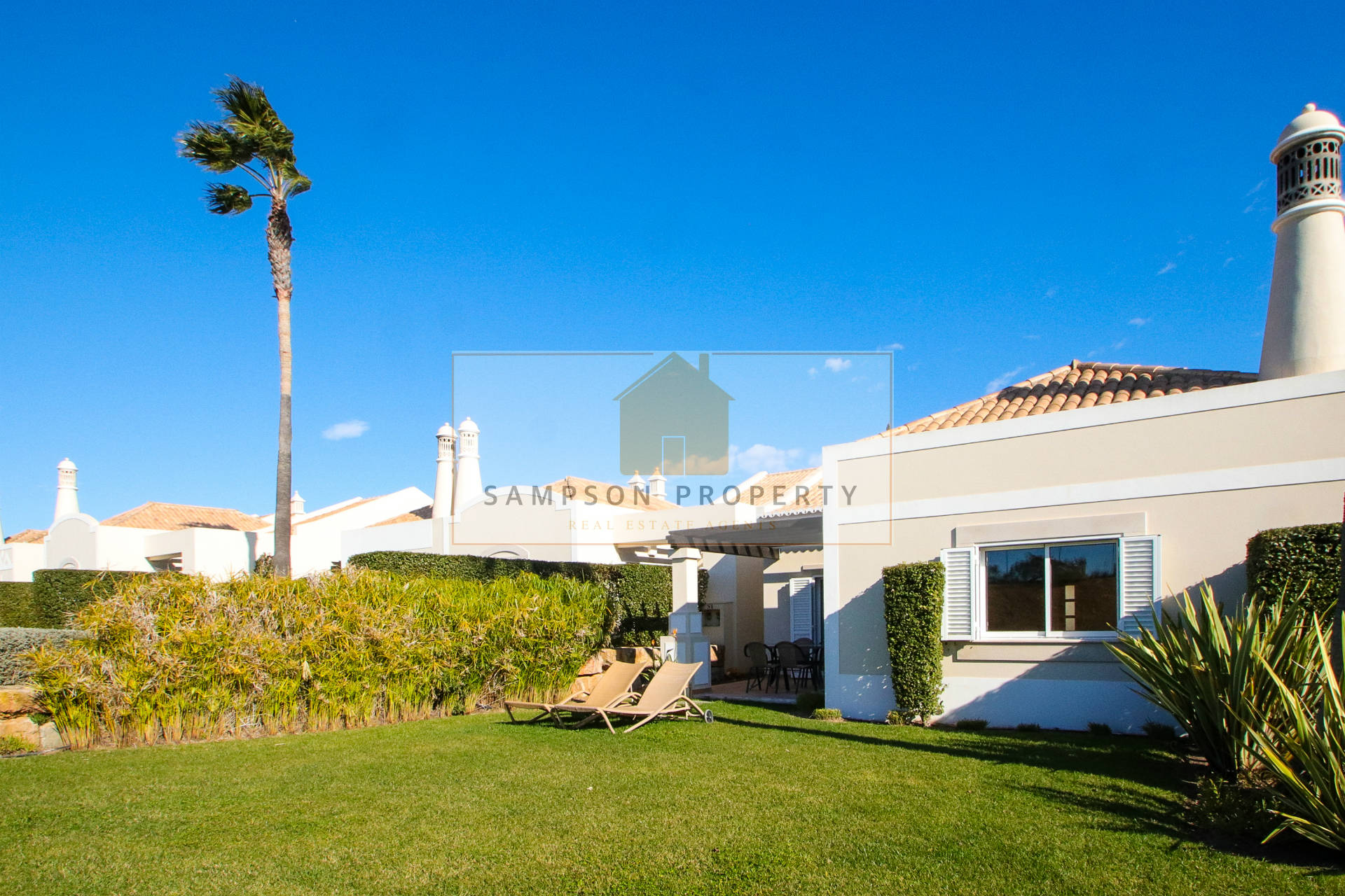 For sale, Quartershare in luxury property