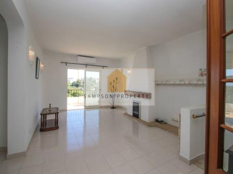 2 bedroom duplex apt for sale in Carvoeiro