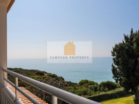 For sale, Quartershare in 2 bedroom townhouse with sea views