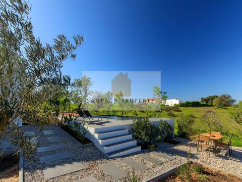 Luxury countryside villa on outskirts of Carvoeiro