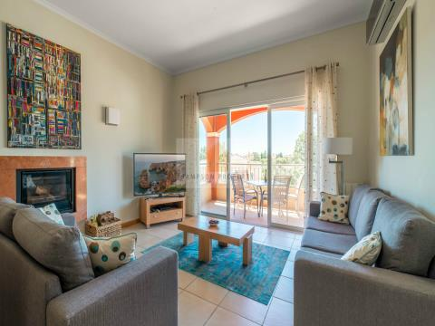 2 Bed luxury golf Apartment - Vale de Pinta