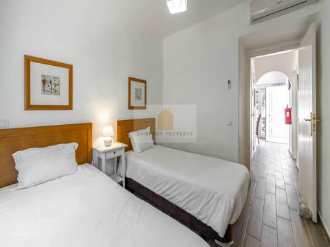 Renovated 2 bedroom linked villa, QDP