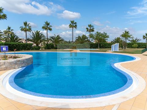 Luxury apartment for sale in Carvoeiro