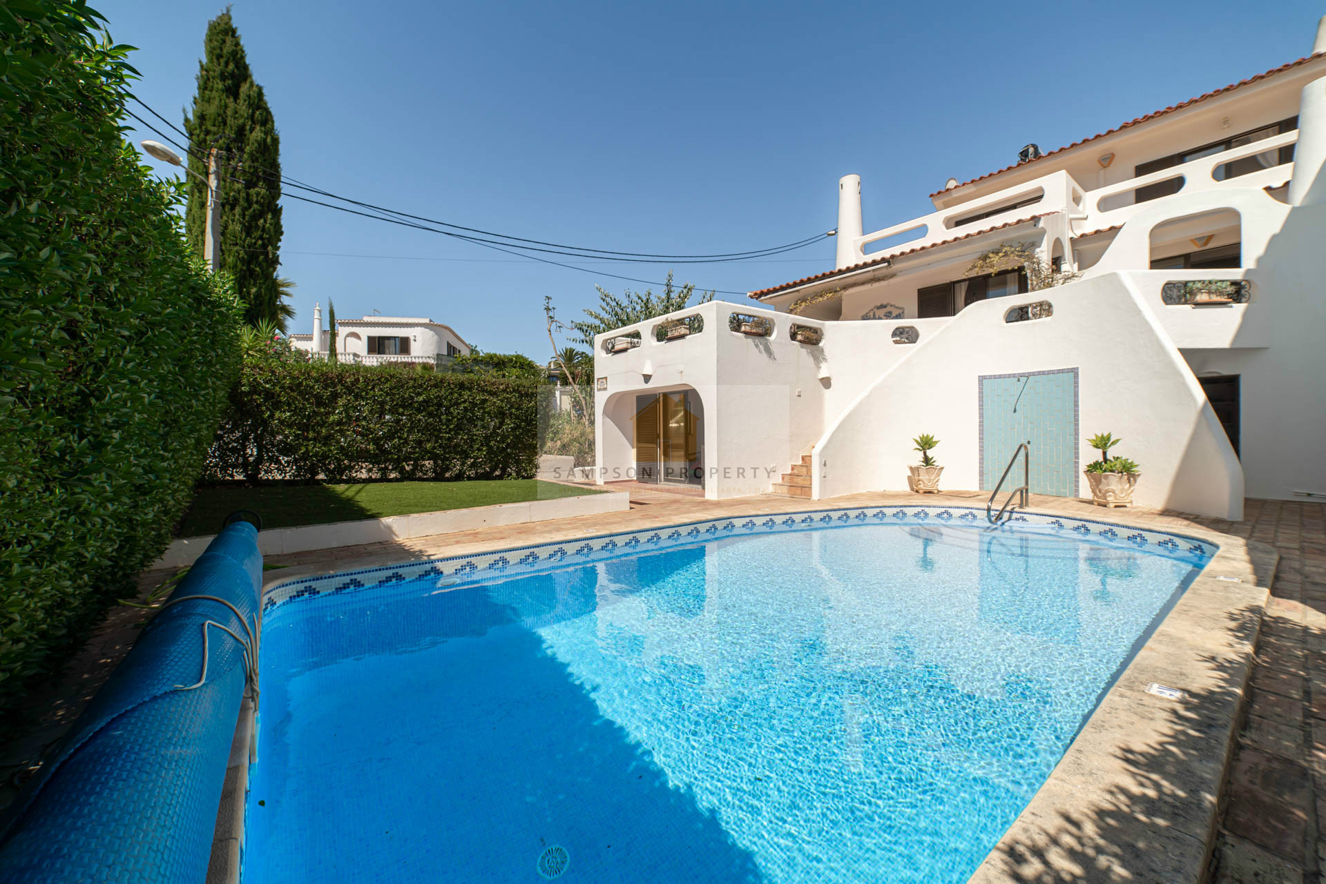 For sale 3 bedroom villa for sale in Sesmarias with pool