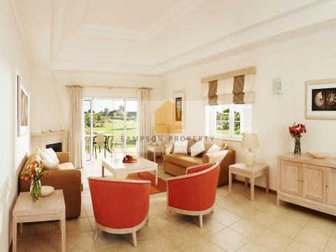 QUARTERSHARE in luxury property on 5* resort
