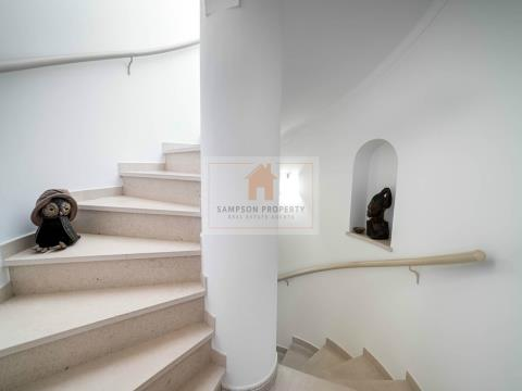 For sale 2 bedroom townhouse in Carvoeiro