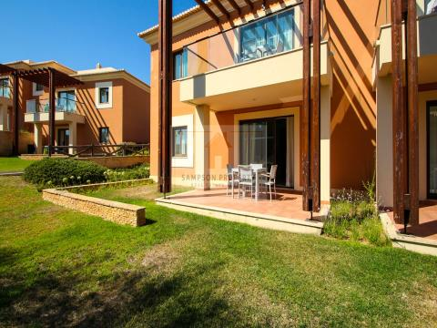 For sale on Monte Santo, Carvoeiro. 2 bedroom luxury apartment