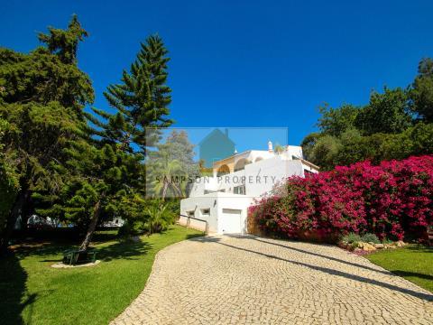 Villa 4 bed for sale Carvoeiro Clube